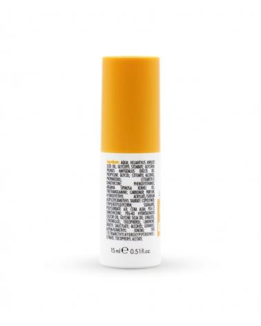 Le7Meraviglie Argan crema viso tonificante nutriente