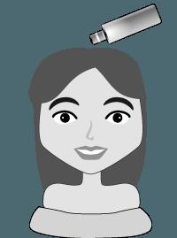 illustrazione-applicazione-shampoo