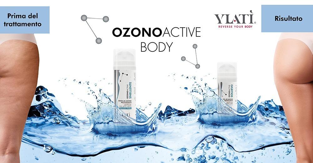 Linea OZONO BODY